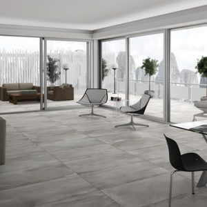 CONTRACT GREY 60X120 10 mm