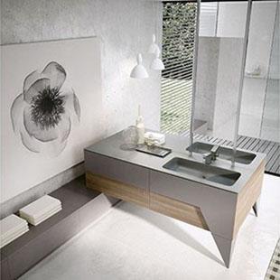 Meuble de salle de bain toulouse alliance c ramiques - Showroom salle de bain toulouse ...